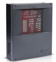 Прибор приемно-контрольный пожарный  «CLVR02Ext»