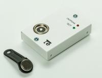 Прибор приемно-контрольный охранный V3Z