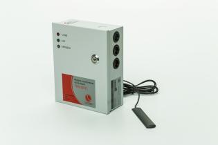 Модуль коммуникационный объектовый TRS-SV3